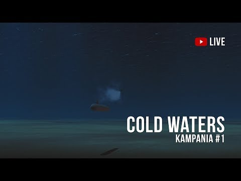 Cold Waters #1 | Kampania 1984 - misja 1 ● Los Angeles Class