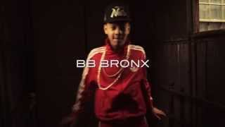 BB Bronx- Started From The Bottom freestyle (HD)