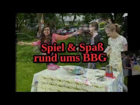 Schulfest 2016 am Bert-Brecht-Gymnasium - Spiel und Spaß