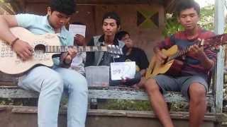 Terlatih Patah Hati (The Rain Ft Endank Soekamti Video Cover) - Pemuda Tongkrongan Pondok Assalam 3