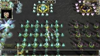 Supreme Commander: Forged Alliance (Survival) #1 - We will survive!   Let
