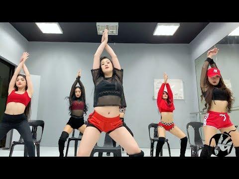 Ride - SoMo | SB NewGen Choreography