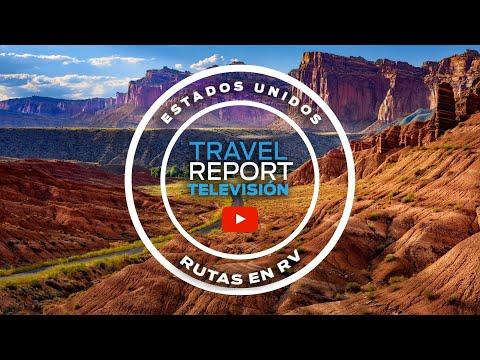 Descubre Estados Unidos en RV