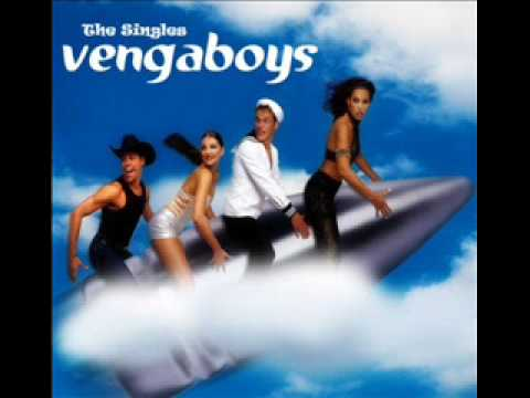 Vengaboys - We're Going To Ibiza HQ  [Lyrics]