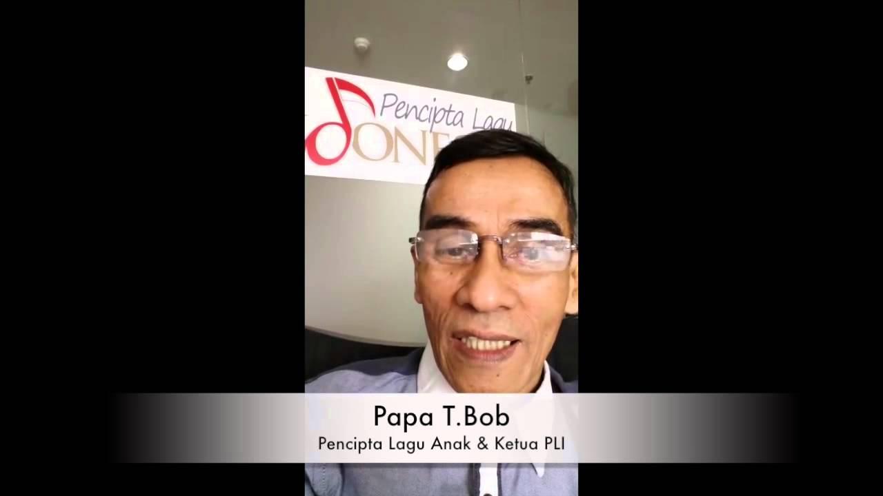 Papa T Bob