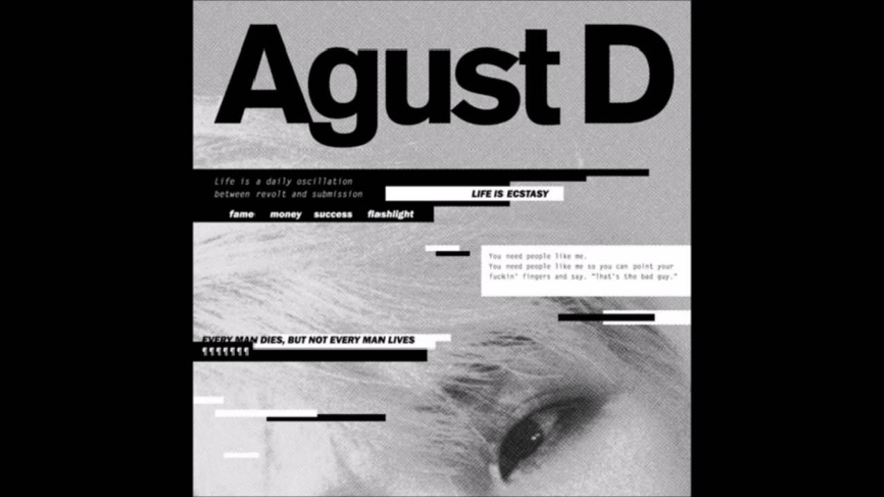 Mp3 Dl Give It To Me Agust D Youtube