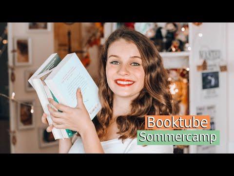 BOOKTUBE SOMMERCAMP 2019 | Bücher, die Fernweh verursachen