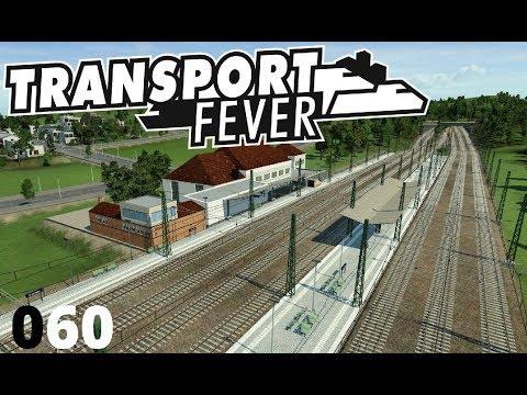 Transport Fever | S01E60 |  Lebensmittel Import 2 und neue Güterbahnhöfe.
