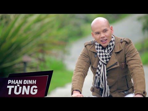 Bất Chợt Một Tình Yêu | Phan Đinh Tùng | Official MV