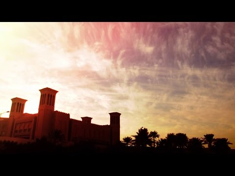Welcome to Qatar: the Heart of Arabian Gulf