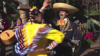 3 Kings Day Celebration Is Bigger Than Ever At Disneyland