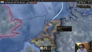 Hearts of Iron IV - Fly High, Netherlands! - Part 2