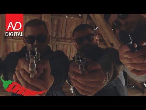 Mc Kresha & Lyrical Son - Duqa mi Duqa (OFFICIAL VIDEO)