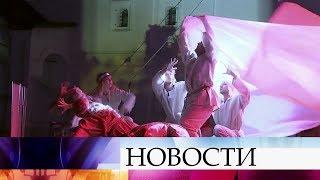 Первый международный форум древних городов проходит в Рязани.