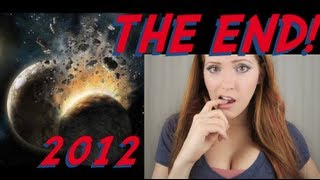 End of the World: 2012