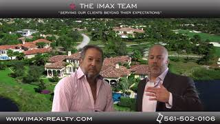 IMAX-REALTY TEAM - VA Incentives