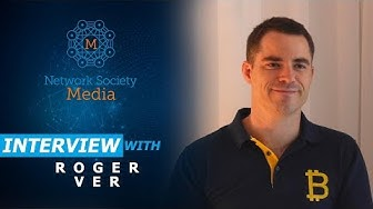 Roger Ver speaks about Bitcoin and Bitcoin Cash