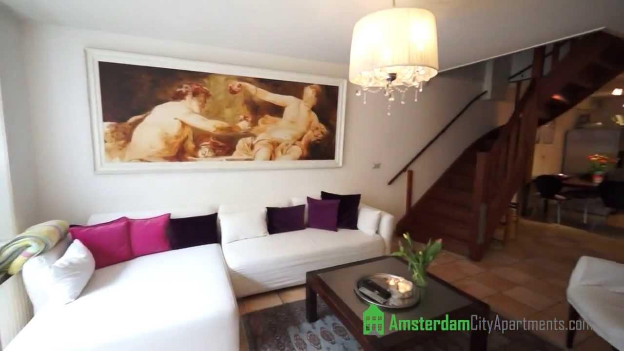 Lairesse apartment in amsterdam gert jan nieuwenhuijs thewikihow