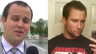 Josh Duggar Sued For Using Stranger's Pic On Ashley Madison