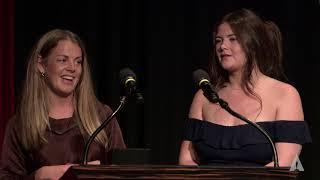 2019 Student Academy Awards: Rikke Gregersen - International Narrative Silver Medal