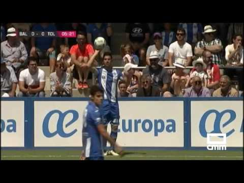 Fútbol Play Off Ascenso: AT. Baleares - C.D. Toledo