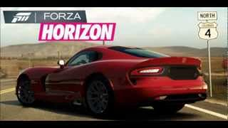 Forza Horizon- Rusko Everyday(Netsky VIP Remix) [HD]