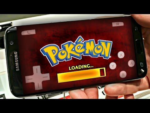 New Offline Pokemon 3D Game For Android Mobile 2018 || APK || Download || Highly Compress  #Smartphone #Android
