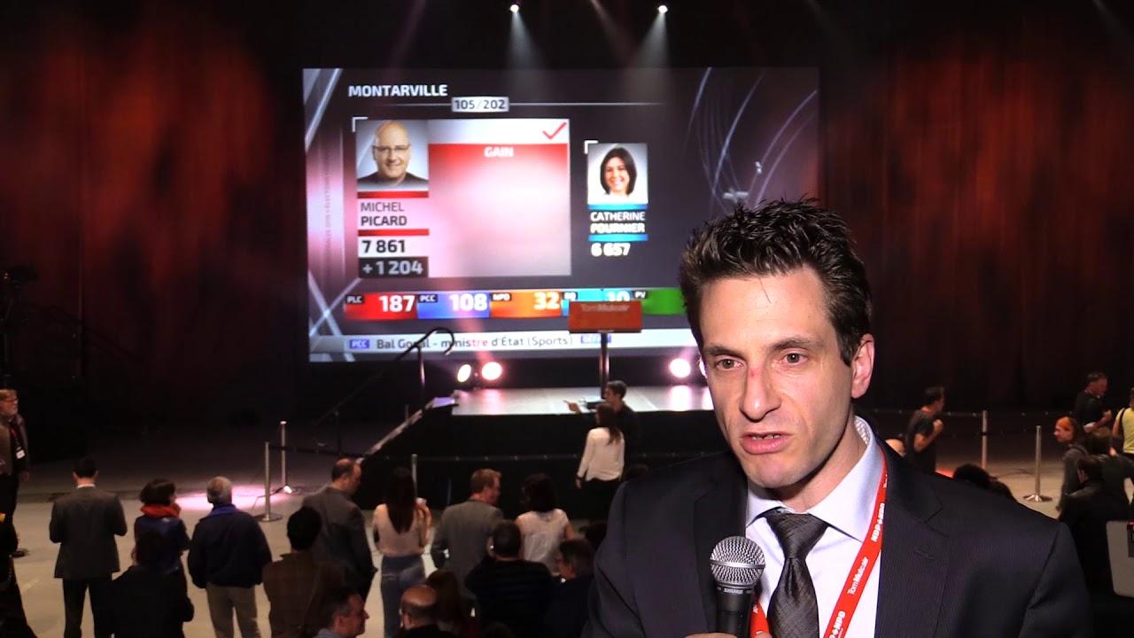 "Orange crash: ""Gruesome results"" for NDP"