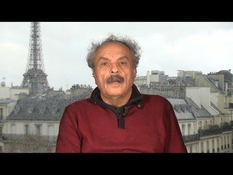 الأكاديمي محمد الشريف فرجاني يجيب على أسئلة جمهور حديث العرب  - نشر قبل 2 ساعة
