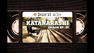 Warm-up compilation from various street skaters. Check out the new chaos version of Katanarashi. かた-ならし【肩慣らし】 1. 野球などで、ボールを軽く投げて肩の ...