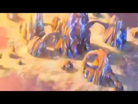 Winx Club Season 5:CGI Preview Clip! Sizzle Clip MIPCom!