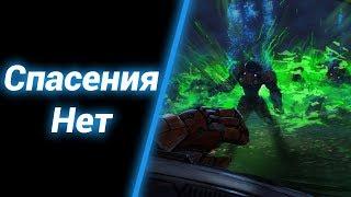 Перекрёсток [Gameetzelaction] ● StarCraft 2