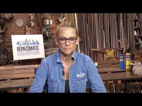 HGTV Rehab Addict Star Nicole Curtis Helps a Community Affected