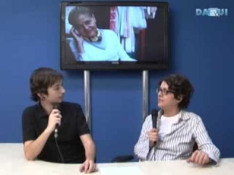 Diário da Gente   01 de julho de 2011