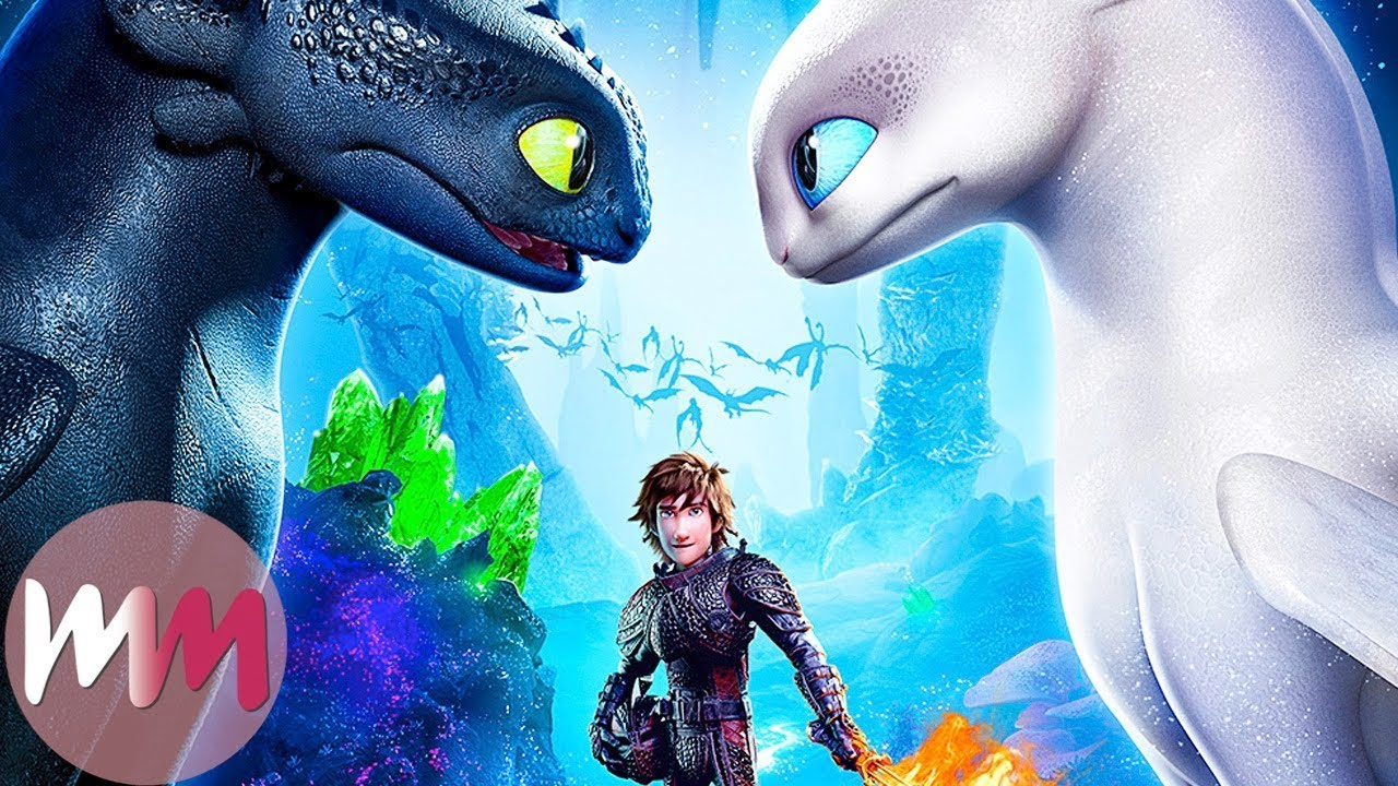 How to Train Your Dragon 3: Top 10 Things We Need to See!