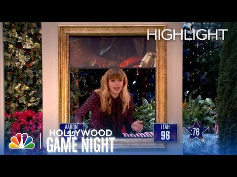 Natasha Lyonne Names Condiments  Hollywood Game Night Episode Highlight