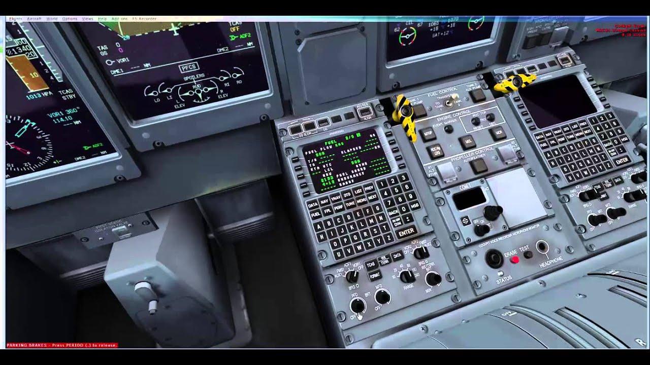 MJC Q400 Tutorial - Part 8