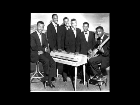 Maurice Williams & The Zodiacs - Come Along