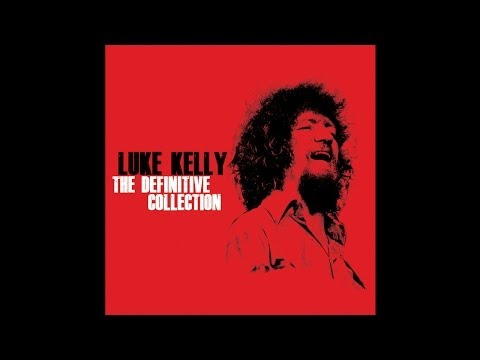 Luke Kelly - Thank You For The Days [Audio Stream]