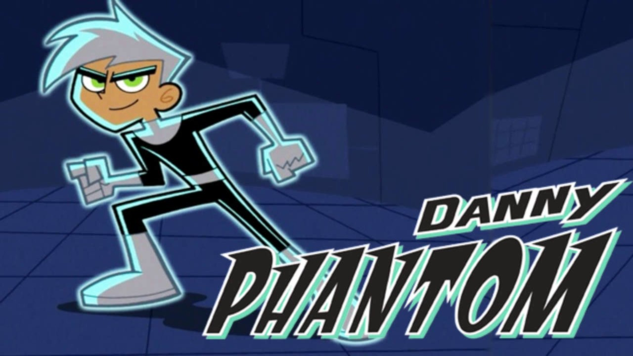 Danny Phantom German