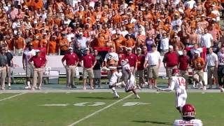 Football highlights: Oklahoma [Oct. 12, 2013]