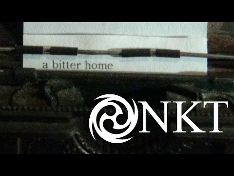 A Bitter Home - ONKT