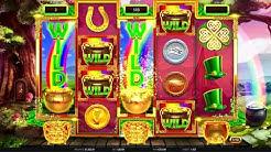 Stacks O Gold Slot, £600 in, £20 Spins, Epic Bonus
