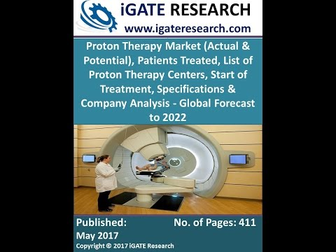 Global Proton Therapy Market Forecast to 2022