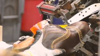 Behind the Scenes with Allen Edmonds