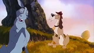 Os Quatro Aventureiros - FILME COMPLETO - DUBLADO - PT - BR (1997)