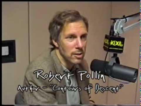 TalkingStickTV - Robert Pollin - U.S. Economic Fractures