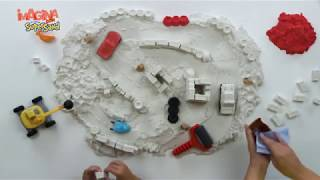 Imagina con Super Sand - Programa 4