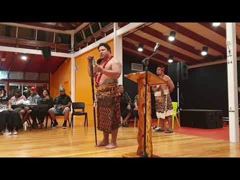 Introduction Samoan Independence Day