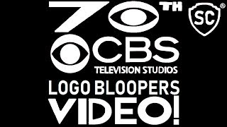 CBS Television Studios Logo Bloopers Episode 70: NBC's 92nd Anniversary (with Pokemon)